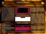 Text Based Adventure Game