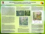 GIS Analysis of Land Use in Benezette; Pennsylvania: Visualizing Management Conflict