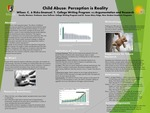 Child Abuse: Perception is Reality by Chyla Wilson and Tyra Ricks - Emanuel
