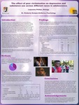 Peer Victimization, Depression, and Substance Use across Race during Adolescence by Laquesha Phillips