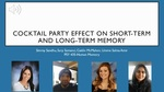 Is the Cocktail Party Effect the Same Over the Short and Long Term? by Simmy Kaur Sandhu, Umme Salma Amir, Sarp Gonenc Samanci, and Caitlin Carol McMahon