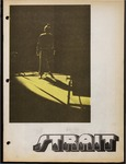 Strait, v.1, no. 11, 1972-03-23 by Andrew Elston