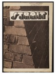 Strait, v. 2, no. 1, 1972-09-27 by Andrew Elston