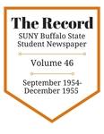 The Record, Volume 46, 1954-1955
