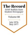 The Record, Volume 80, 1976-1977