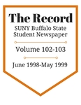 The Record, Volume 102-103, 1998-1999