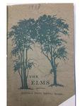 The Elms 1913