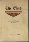 The Elms 1915 by Buffalo State College