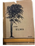 The Elms 1916 by Buffalo State College