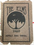 The Elms 1920