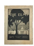 The Elms 1922