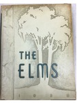 The Elms 1938 by Buffalo State College