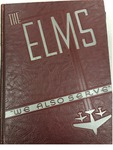 The Elms 1942 by Buffalo State College