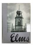 The Elms 1947 by Buffalo State College