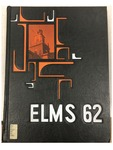 The Elms 1962 by Buffalo State College