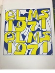 The Elms 1971 by Buffalo State College
