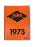 The Elms 1973 by Buffalo State College