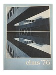 The Elms 1976 by Buffalo State College