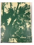 The Elms 1977 by Buffalo State College