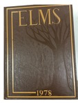 The Elms 1978 by Buffalo State College