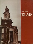 The Elms 1982 by Buffalo State College