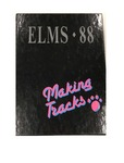 The Elms 1988 by Buffalo State College