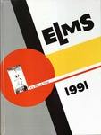 The Elms 1991 by Buffalo State College
