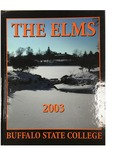 The Elms 2003 by Buffalo State College