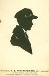Silhouette Of Włodzimierz Birnbaum