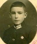 Włodzimierz Birnbaum As A Student