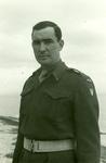 Captain Włodzimierz Drzewieniecki, Italy 1945