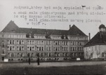 The Building Where W. Silarski Slept