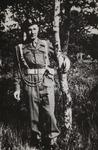 Sergeant Zygmunt Turski