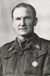Portrait of 1st Lieutenant Tadeusz Wierciński