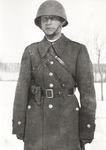 2nd Lieutenant Józef Maciąg