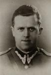 2nd Lieutenant Feliks Zydorowicz