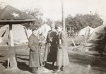 Polish Army Camp in the Soviet Union