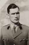 1st Lieutenant Włodzimierz Drzewieniecki