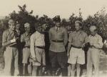 1st Lieutenant Włodzimierz Drzewieniecki and 1st Lieutenant Trędota