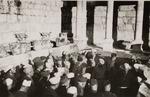 Pontifical Mass at Emmaus, Palestine
