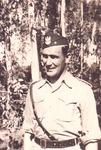 1st Lieutenant Włodzimierz Drzewieniecki.