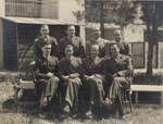 British Middle East Staff College, War Course No. 9