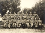 British Middle East Staff College, War Course No. 10