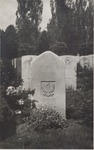 Grave Stone of 2nd Lieutenant Józef Maciąg