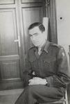 Captain Włodzimierz Drzewieniecki