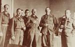 Polish and British Officers