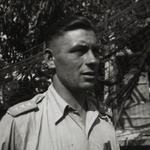 Captain Stefan Parciński