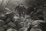Copy of a Famous Photo of the Polish II Corps Attacking the Germans at Monte Cassino
