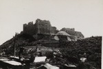 The Monte Cassino Monastery in Ruins After the Battle