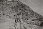 The Village of Monte Cassino After the Battle